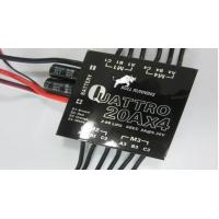 Wholesale q brain 4 x 20a Brushless Quadcopter ESC / Brushless Motor Speed Controller from china suppliers