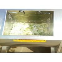 Wholesale Sanitary Cleaning Vegetable Wash Line, Lettuce Washing Machine For Industry from china suppliers