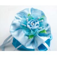 Wholesale lucky lover silk and satin drawstring sweet bags from china suppliers