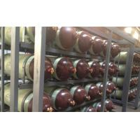 Wholesale Cylinder Cascade2 Glass Fiber Hoop Wrapped CNG Cylinder Cng Storage Tanks from china suppliers