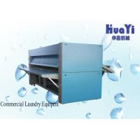 Wholesale Professional Fabric Sheet Folding Machine For Flatwork Ironer from china suppliers