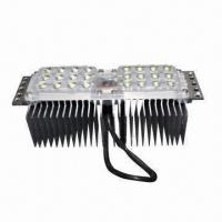 Wholesale 30W IP65 Streetlight Modules with 90lm/W Luminous Efficacy from china suppliers