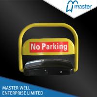 Wholesale Solar Automatic Parking Lock  from china suppliers