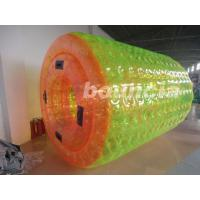 Wholesale 0.8mm PVC Material Inflatable Water Roller , Rolling Ball With CE EN15649 from china suppliers