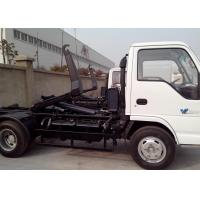 Wholesale XZJ5120ZXX Hooklift Truck, 6tons Garbage trucks / Detachable trash trucks / refuse collection truck from china suppliers