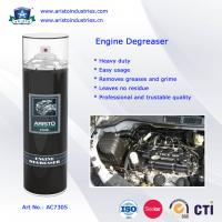 Wholesale Auto Care Products Car Cleaning Spray Engine Degreaser / Engine Surface Cleaner Spray 500ml from china suppliers