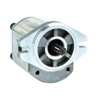Wholesale All Aluminum Variable Hydraulic Pump Spline Shaft Single Gear Pump 2BPFS03 from china suppliers