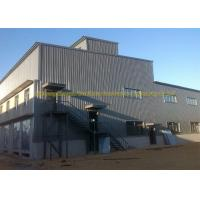 Wholesale Prefabricated Workshop Steel Structure Workshop Steel Buildings Q345 from china suppliers