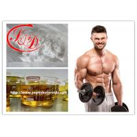 Wholesale 99 % Purity Anabolic Steroid Hormone Powder Trestolone Deca / Trestolone Deconate for Body Building from china suppliers