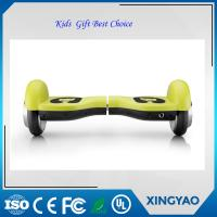 Wholesale Colorful Two Wheel Kids Balance Scooter Hoverboard With Led Lights from china suppliers