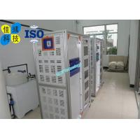 Quality 3000 g / h of 0.8% Sodium Hypochlorite Equipment , Sodium Hypochlorite Production for sale