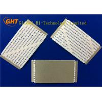 Buy cheap Pitch 0.5mm Custom LVDS Cable Same Side Contact / Opposite Side Contact Type from wholesalers