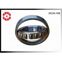 Wholesale Brass Cage Self-aligning Roller Bearings Single Row 100 x 180 x 34mm from china suppliers