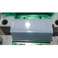Wholesale PC / PP / POM Plastic Injection Mold , Plastic Interphone Mould With LKM / DME / HASCO Base from china suppliers
