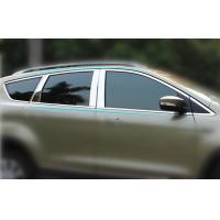 Wholesale Customized Window Trim Ford Kuga Escape Ecoboost 2013 2014 2015 from china suppliers