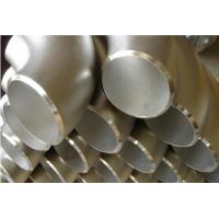 Buy cheap HIGH QUALITY JIS B 2312 Sch10s SUS 304 Elbow, Stainless Steel Elbow from wholesalers
