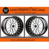 Wholesale SS wheels-Forged Alloy Wheels Forged Billet Wheels 7.5 Inch  to 12 Inch from china suppliers