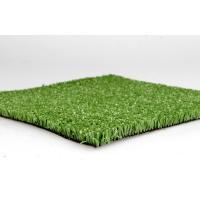 Wholesale Monofilament Tennis Court Synthetic Grass For Garden / Football Pitch 16mm Dtex6000 from china suppliers