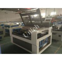 Quality Laser Metal Cutting Machine with Ruida 6442M Control System for sale