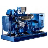 Wholesale 64KW / 80KVA 1500rpm Water Cooling Marine Diesel Generator Deutz Generator Set from china suppliers