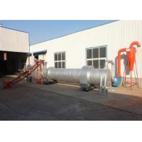 Wholesale High Capacity Rotary Drum Dryer from china suppliers