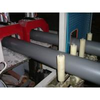 Wholesale PVC double pipe making machine/extrusion machinery from china suppliers