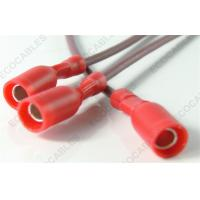 Wholesale UL1672 Electrical Wire Harness PVC 18 AWG Cable For Air Blower from china suppliers