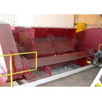 Wholesale Commonly Seen Single Roller Crusher Machine Fabricated Steel Base Frame from china suppliers