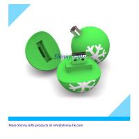 Wholesale christmas decorations usb snow ball from china suppliers