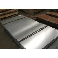 Wholesale AISI 201 Cold Rolled Steel Plate , 316l Stainless Steel Coil BA Surface from china suppliers