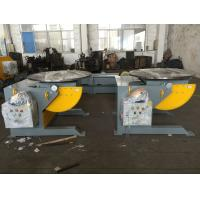 Wholesale Digital Display Electric Tilting Rotary Welding Positioners For Automatic Pipe Welding from china suppliers