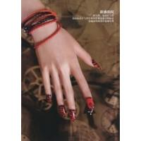Wholesale PS-132 Nail Poster,Nail Art,Nail Picture from china suppliers