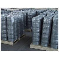 Buy cheap Hot-dipped Low Carbon Steel Wire ,Wire Mesh Stainless Steel Welded Wire Mesh 1 from wholesalers
