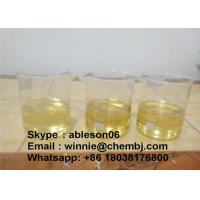 Wholesale Anabolic Boldenone Steroids Pure Boldenone Propionate Injection Male Enhancement from china suppliers