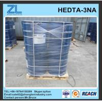 Wholesale Best price HEDTA-3NA liquid from china suppliers