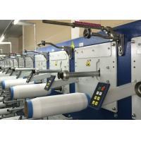 Wholesale Sewing Thread Embroidery Thread Winding Machine , Automatic Thread Winder from china suppliers
