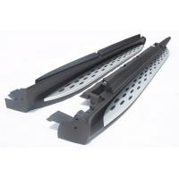 Wholesale Aluminium Alloy and PP Vehicle Running Board for Benz ML350 / W166 2012 2013 2014 from china suppliers