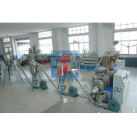Wholesale SJSZ51 / 105 Plastic Granules Machine to produce PVC CPVC Granules from china suppliers