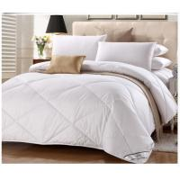 Buy cheap Down Alternative Comforter/Microfiber Quilt/Polyester Duvet from wholesalers