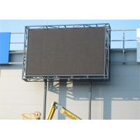 Wholesale IP65 MBI5124 P8mm P10mm led video screen Advertising Outdoor High brightness from china suppliers