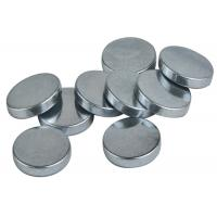 Wholesale Professional Disc sintered NdFeb Permanent Magnets For Loudspeaker / Mobile Phone from china suppliers