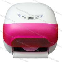Wholesale 120 Sec Timer 36W Bulbs Gel UV Nail Lamp For Faster Drying, Drying UV Gel in 90s from china suppliers