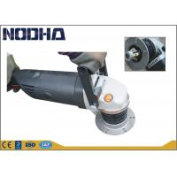 Wholesale 1-18mm Portable Plate Beveler , Plate Edge Beveling Machine One Year Warranty from china suppliers