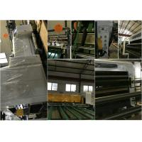 Quality Heavy Duty Guillotine Roll Paper Cutting Machine Cutting Jumbo Paper Reel To Sheets for sale
