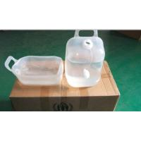 Wholesale 10L collapsible jerry can from china suppliers