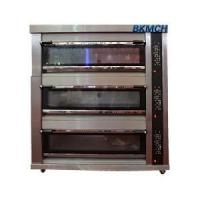 Wholesale High Effectively Electric Pizza Oven /Industrial Machinery Oven (BKMCH-309) from china suppliers