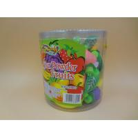 Wholesale Multi Shaped Sour Candy Powder Holiday Chocolate Fruity Sweet Candy from china suppliers