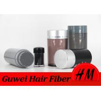 Wholesale Private Label Instant Hair Growth Powder , White Hair Fibers MSDS Approved from china suppliers