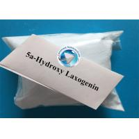 Wholesale 5a - Hydroxy Laxogenin SARMS Muscle Building For Fitness Supplement 99% Purity from china suppliers