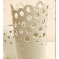 Wholesale three-piece furnishing articles hand hollow-out pure modern from china suppliers